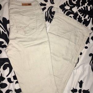 Khaki Style Pant